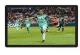 """Innenwand-Montage LCD der neuen Ankunfts-42 """", die Bildschirmanzeige/DigitalSignage bekanntmacht"""
