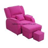 Présidence multifonctionnelle de sofa de massage de Pedicure avec le régulateur électrique