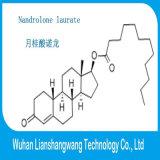 Poudre stéroïde crue Bodybuilding/laurate pharmaceutique CAS 26490-31-3 de Nandrolone