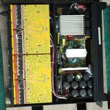 Amplificador audio más barato directo del poder más elevado de TD de la clase de Gruppen Fp100000q Fp14000 P del laboratorio del precio de la fábrica