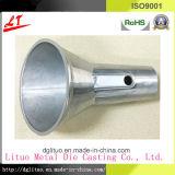 En aluminium utilisés généralement des pièces de boîtier de lampe d'éclairage du moulage mécanique sous pression DEL
