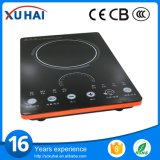 Placa de cerámica 2000W de la cocina al por mayor de la inducción eléctrica