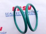 Joints circulaires verts de HNBR 70
