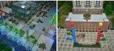 Projeto dos modelos do edifício residencial/bens imobiliários /Project de fatura modelo que constrói os tipos modelo de /All da manufatura dos sinais/modelos feitos sob encomenda
