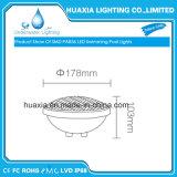 IP68 수중 램프 PAR56 수영풀 LED 빛