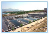 HDPE Geomembrane voor Lake Liners
