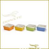 Квадратное керамическое Ovewares