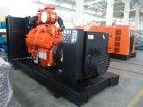 750kVA/600kw Cummins Dieselmotor-Generator mit schalldichtem (20 ' ft-Behälter)