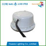 12V für Swimmingpool-Licht des Zwischenlage-Pool-PAR56 LED mit Edelstahl-Nische