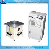 Máquina de baja frecuencia electromágnetica de la prueba de vibración del alto de la aceleración producto electrónico de Xyz