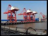 Grúas del Puerto de suministro y carga de Tractores
