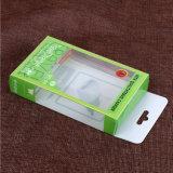 Коробки пластичный упаковывать PVC прозрачные
