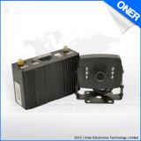 Inseguitore caldo dell'automobile di GPS di vendita con la macchina fotografica di HD per l'inseguimento di notte (OTTOBRE 600)