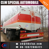 Benzin-Becken-LKW-Öl-LKW-Tanker der Fertigung-8X4 36m3