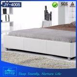 새로운 형식 튼튼하고 편리한 나무로 되는 침대 프레임