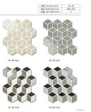 dimensión de una variable de cerámica del Special del mosaico 3D