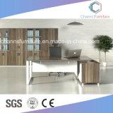 Chipboardの家具のオフィスデザインマネージャ表