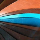 Самая последняя кожа синтетики PVC PU мебели умеренной цены