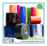 Película rígida do PVC do plástico de Thermoforming para a embalagem farmacêutica