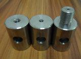 Piezas de maquinaria para las piezas dadas vuelta del acero inoxidable