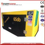 generatori diesel portatili o fissi di 108kw per le Isole Cook