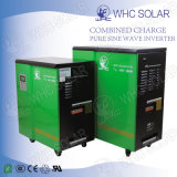 ZonneOmschakelaar van de Bescherming van Ce RoHS 20kw de Volledige voor Zonnepanelen