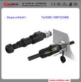 Yp-20 imperméabilisent la prise d'alimentation pour l'Afficheur LED et la DEL allumant le connecteur à broches 12