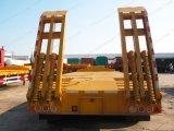 صناعة منخفضة سرير [سمي-تريلر] [أيلر] يستعمل لأنّ ينقل تجهيز ثقيلة