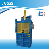 Ves40-11070/Ld Verticale het In balen verpakken van het Papierafval Machine