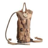 ウォーターバッグの水和のバックパックをハイキングするカムフラージュの屋外スポーツ