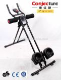 Fitness Gym Equipment Abdominal Machine Exercise Trainer Ab Coaster