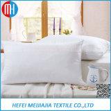 Изготовленный на заказ подушка и валик гостиницы мягко удобные декоративные