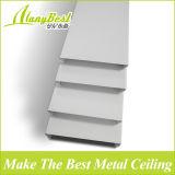 Moderne Aluminiumdecken-Fliese des streifen-2017