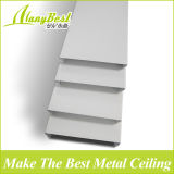 Azulejo de aluminio de moda del techo de la tira 2017