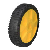 Roue semi pneumatique de la faucheuse Am11513 de poussée du pneu M111151 de John Deere