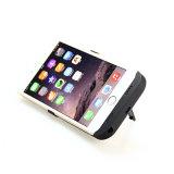 caso del caricatore della cassa del telefono della batteria del basamento 4200mAh per I6 più
