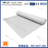 Feuchtigkeitsfester schützender Schaumgummi lag für hölzernen Fußboden zugrunde