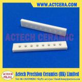 Machinaal bewerken van de Staaf van het Zirconiumdioxyde van de precisie het Ceramische