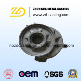 Hot Forging Parts of Steel Steel Stamping