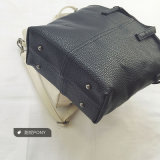 Fornitore di cuoio della Cina delle 2017 nuovo delle borse del Tote borse del cuoio (9986)
