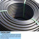 Qualität PET Plastikentwässerung-Rohrleitung