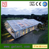 Transparante Marquee met Decoration voor Sale