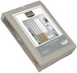 Decorações das cortinas dos tratamentos de indicador do escurecimento (C11802)