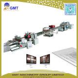 De plastic Antistatische Transparante Met een laag bedekte Extruder die van het Blad van Lenzen PMMA Machine maakt