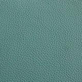 Litschi-Korn PU-Leder für Handtaschen (FS703)