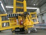 Caja de engranajes planetaria en línea usada para las motosierras mineras del orificio del brazo