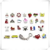 Введите весь Jewellery в моду шармов сплава конструкции ювелирных изделий лидирующий