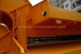 remorque de 16m 3axle Lowbed semi lourde