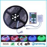 Streifen SMD 5050 des RGB-Pferden-Laufring-LED Licht 54 LED/M 270LED 5m 12V