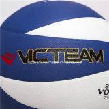 Bola suave del voleibol de la talla estándar 5 de la PU